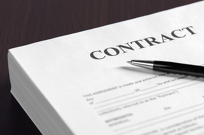 Governmental Contracts